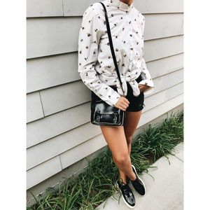 Victoria Beckham for Target Bee 🐝 Shirt
